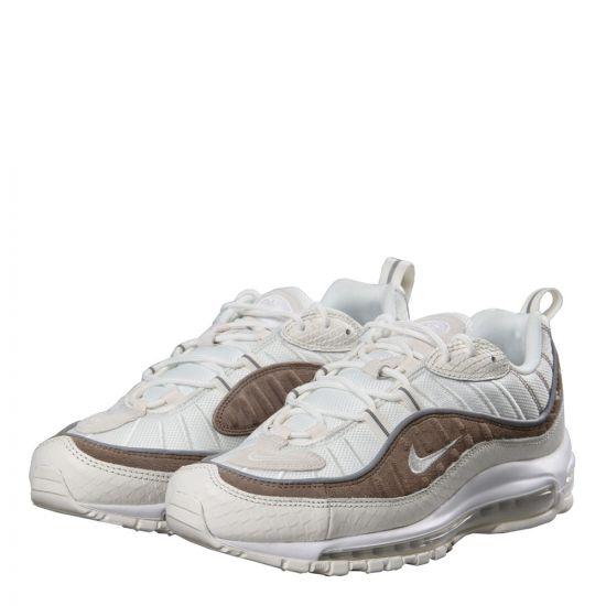 Nike Air Max 98 SE Sneakers  'Exotic Skins' AO9380-100