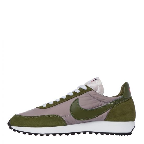 Nike Air Tailwind 79 Trainers - Green 22087CP -1