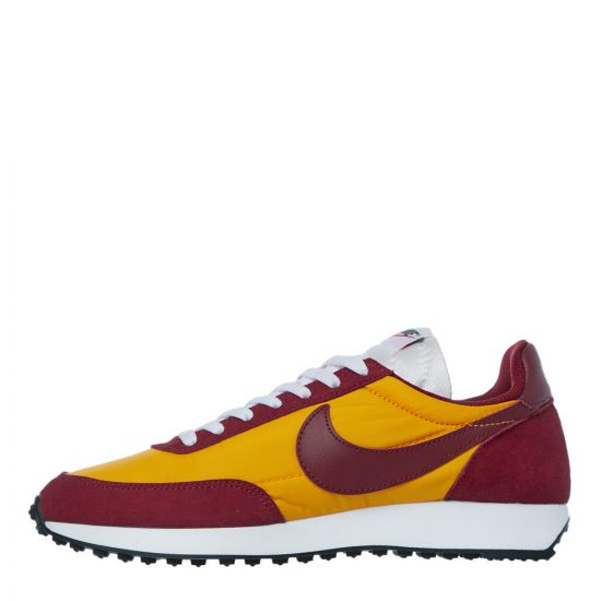 Nike Air Tailwind 79 Trainers - Red / Gold 22229CP -1