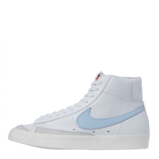 Nike Blazer Mid '77 Vintage Trainers | BQ6806 109 White