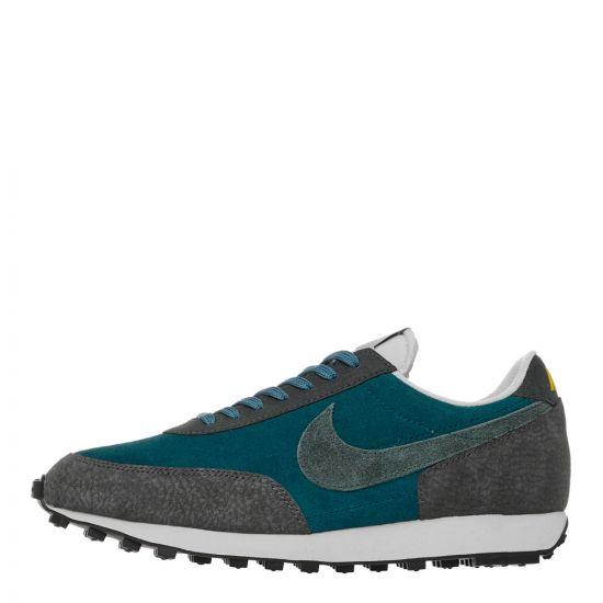 Nike Nike Daybreak Trainers - Midnight Turquoise 21744CP -1