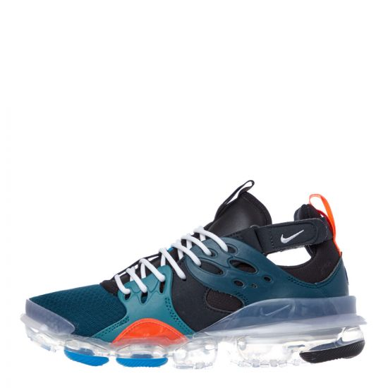 nike air vapormax dm/s/x AT8179 300 midnight turquoise