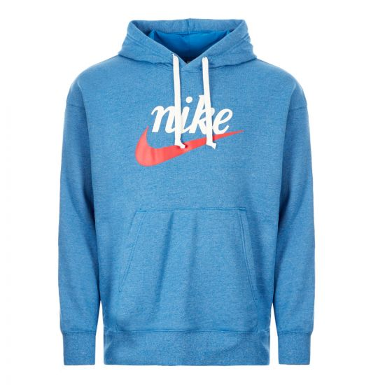 Nike Hoodie BV2933 484 Blue