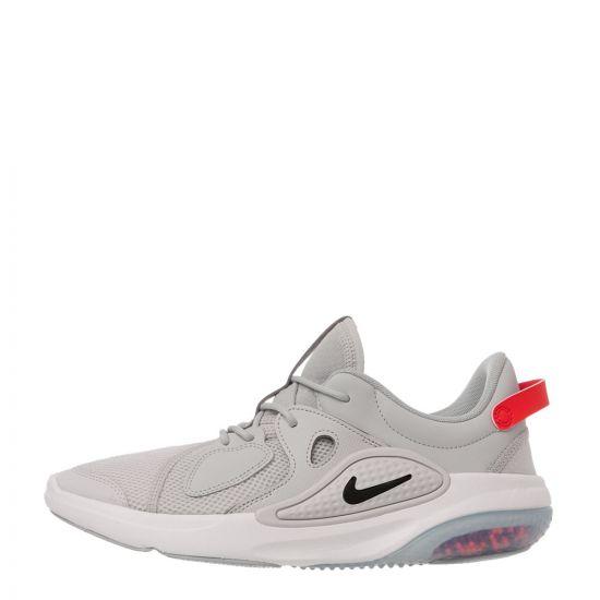 Nike Joyride CC Trainers - Grey 21438CP -1