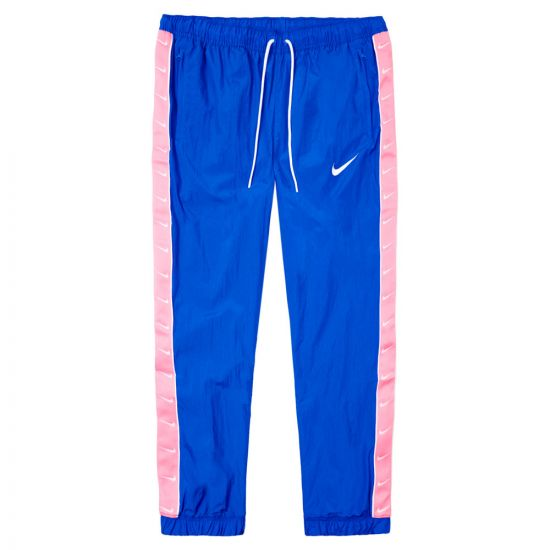 Nike Joggers - Blue / Pink 21074CP -1