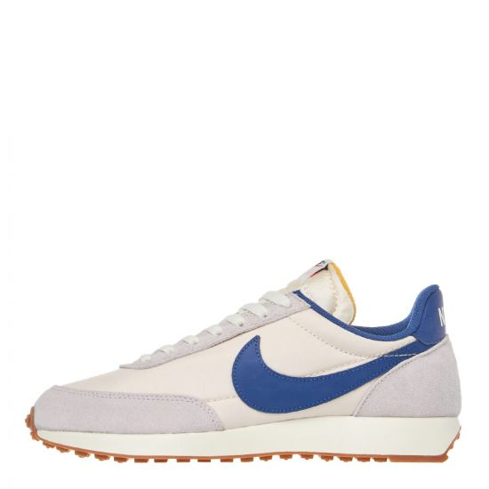 Nike Air Tailwind 79 Trainers   487754 011 Grey / Navy / Blue