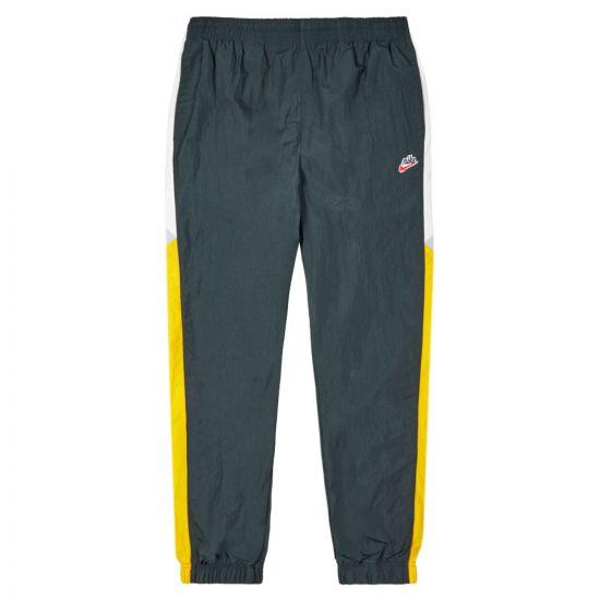 Nike Track Pants Windrunner  - Black 21772CP -1
