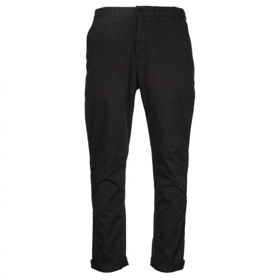Norse Projects Aros Light Chino N25 0263 9999 Black