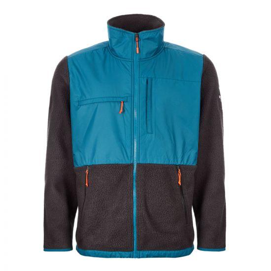 North Face Denali Jacket | NF0A381MES3 Blue