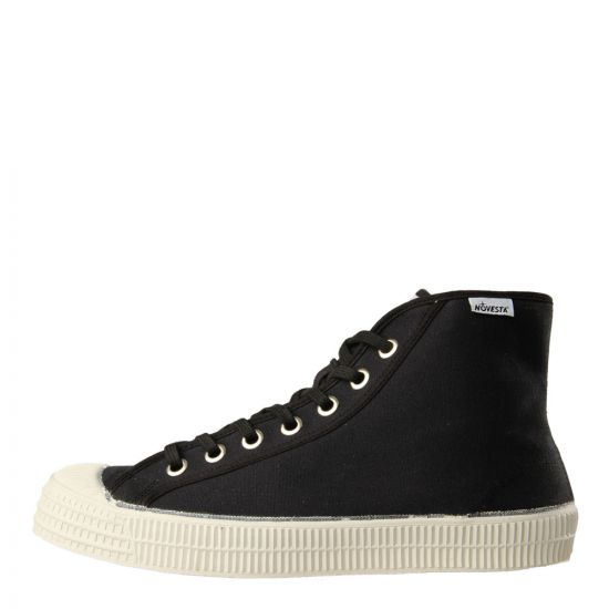 Novesta Trainers Star Dribble | Black