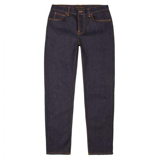 Nudie Jeans Steady Eddie II | 113012 Navy