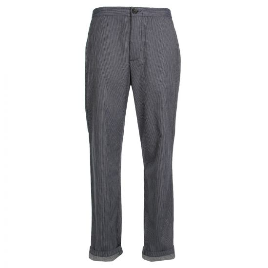 Oliver Spencer Trousers Armitage in Navy OSMT48A ARM01 NAV