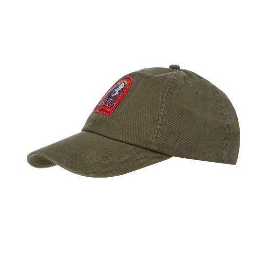 Parajumpers Cap | HA02 759 GRN Green