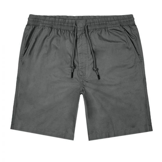 Patagonia Shorts Hemp Volley - Grey 21866CP -1