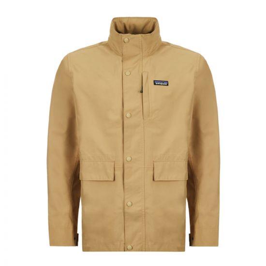Patagonia Jacket Storm - Classic Tan 21860CP 0