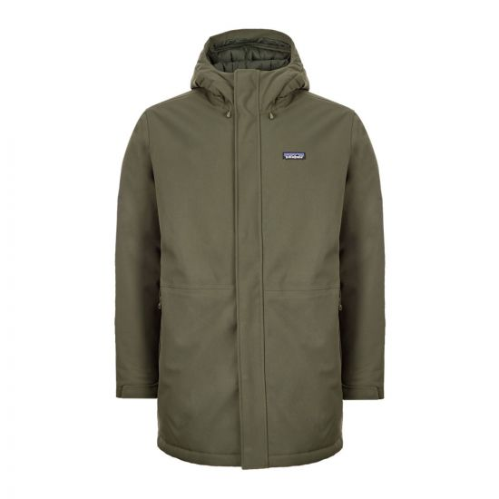 Lone mountain parka - Green