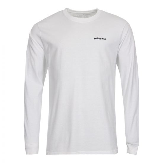 Patagonia Responsible T-Shirt 39161 in White