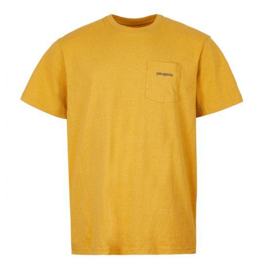 Responsibili T-Shirt – Glyph Gold