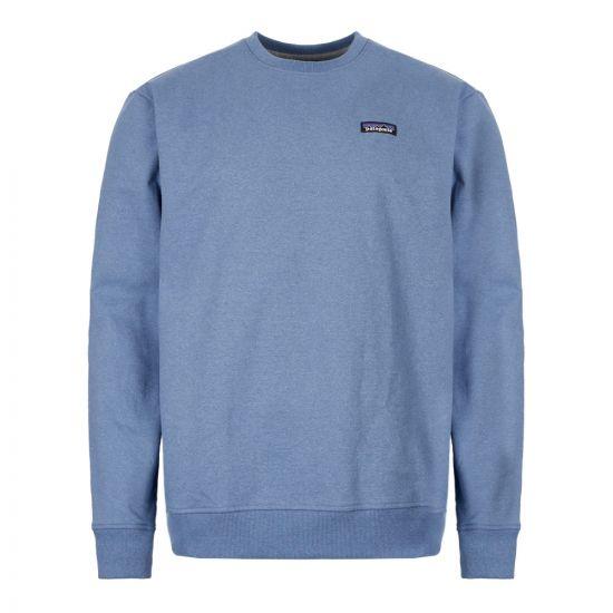 Patagonia Sweatshirt Uprisal 39543 WOBL Woolly Blue