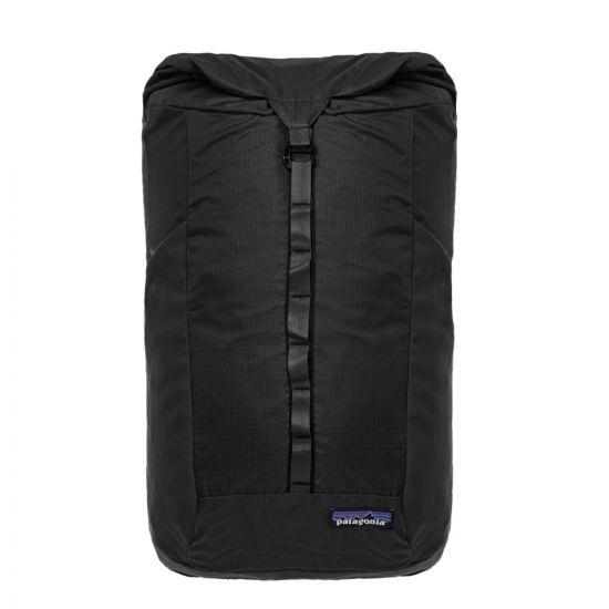 Patagonia Backpack 20L | 49045 BLK Black