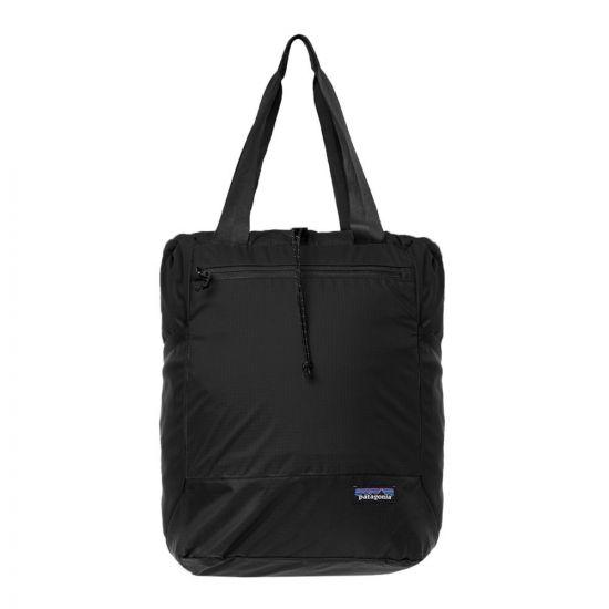 Patagonia Tote Bag   48809 BLK Black