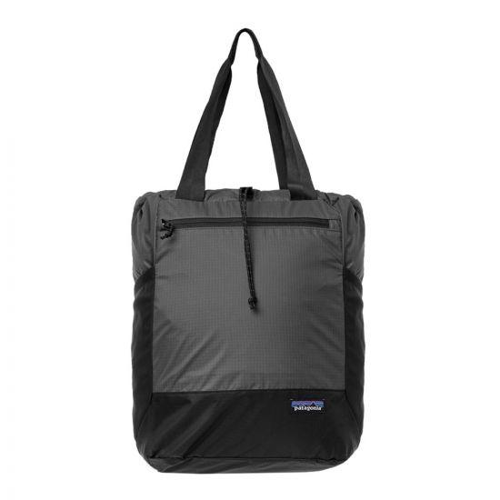 Patagonia Tote Bag | 48809 BLK Black