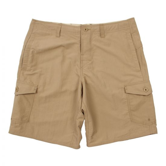 Patagonia Wavefarer Cargo Shorts 86651 MJVK Brown