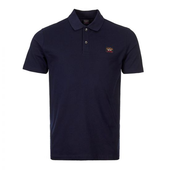 Polo Shirt - Navy
