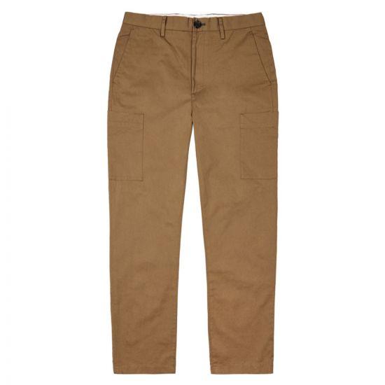 Paul Smith Trousers | M2R 212U E20940 65 Hazel
