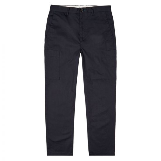 Paul Smith Trousers | M2R 212U E20940 49 Navy | Aphrodite