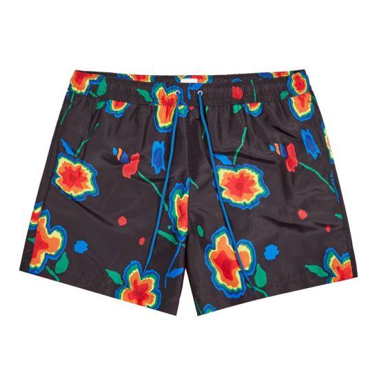 Paul Smith Swim Shorts | M1A 465D AU256 79 Black