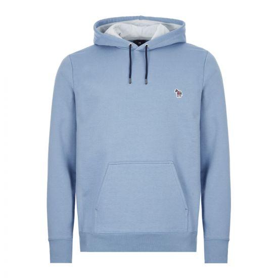 paul smith hoodie | M2R 284SZ D20075 43A blue