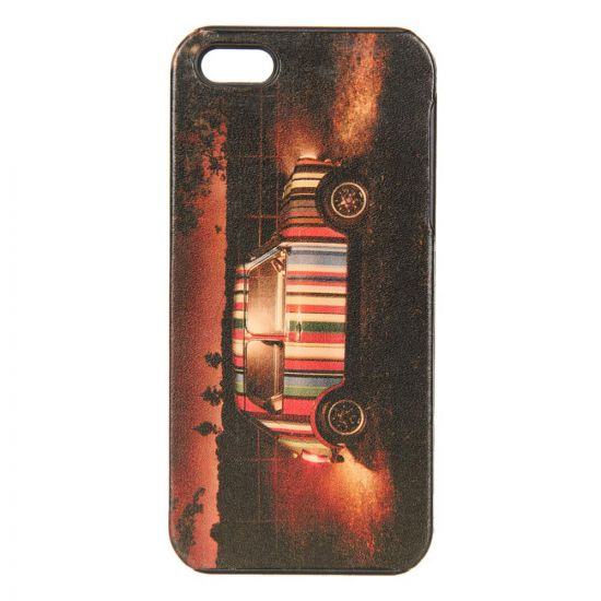 Paul Smith iPhone Case Car Design