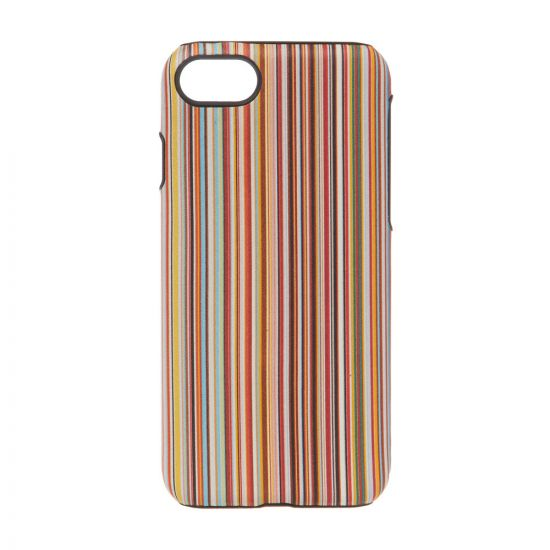 Paul Smith iPhone 8 Case | MIA 5571 A40011 92 Multi