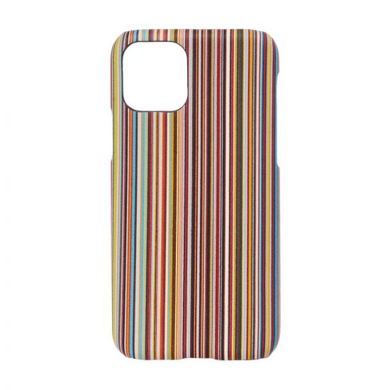 Paul Smith IPhone 11 Pro Case |M1A 6370 A40011 92 Multi | Aphrodite