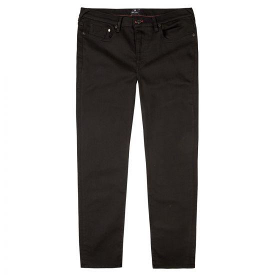 Paul Smith Slim Fit Jeans   M2R 100Z C20226 Wash Black