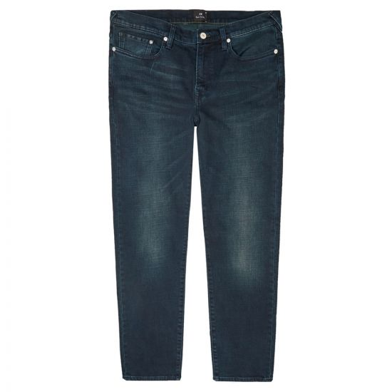 paul smith tapered fit jeans M2R 301Z D200004 NW navy
