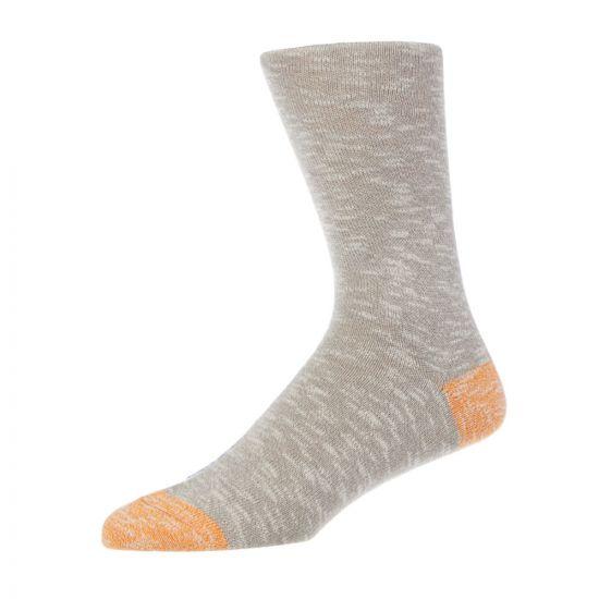 Paul Smith Accessories Socks – Cream Marl 21474CP -1