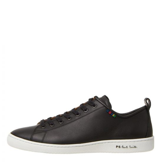 Paul Smith Trainers Miyata | M2S MIY02 ASET 97 Black
