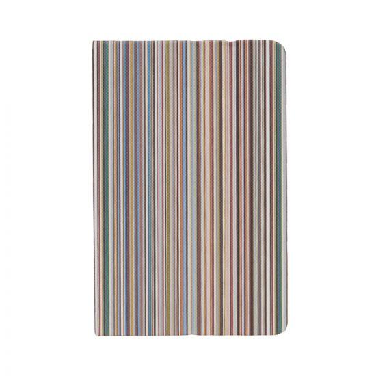 Paul Smith Accessories Pocket Notebook   M1A BOOK APOCKB 92 Multi   Aphrodite