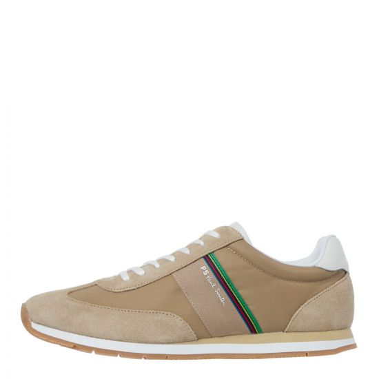 Paul Smith Trainers – Sand 21622CP -1