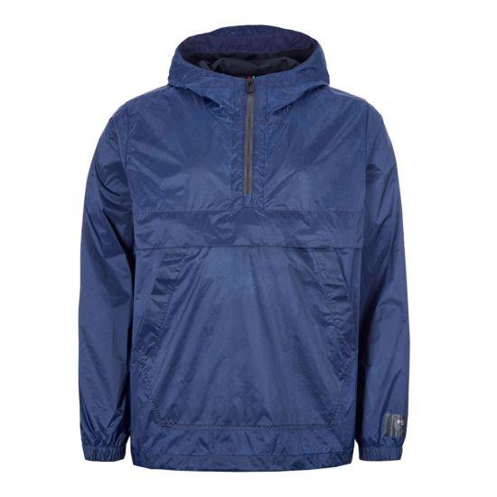 Paul Smith Jacket – Blue 21021CP -1