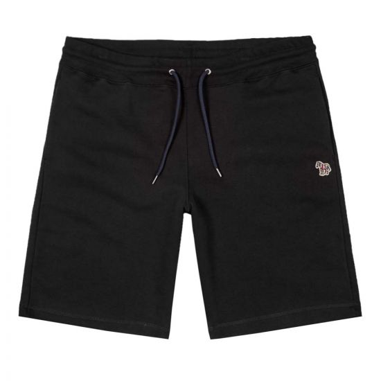 Paul Smith Sweat Shorts   M2R 429R AZEBRA 79 Black