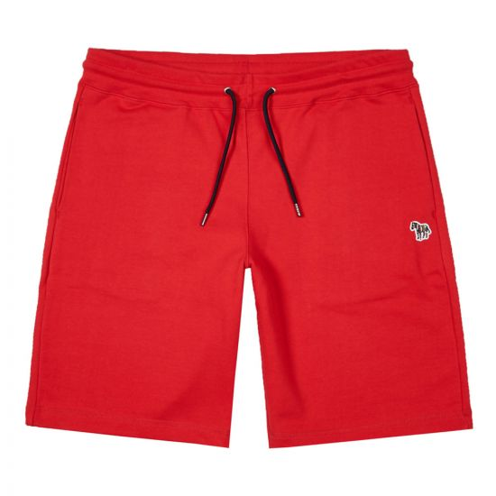 Paul Smith Sweat Shorts | M2R 429RZ E20075 Red