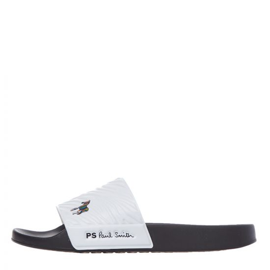 Paul Smith Sliders Summit | M2S SUM01 ARUB 01 White