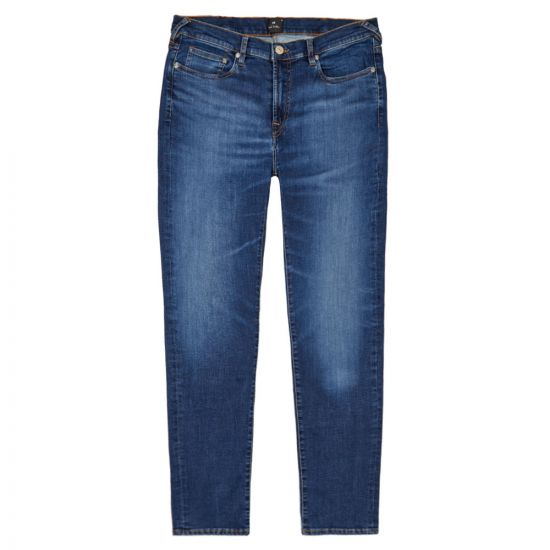 Paul Smith Slim Fit Jeans | M2R 100ZW E20932 Blue | Aphrodite
