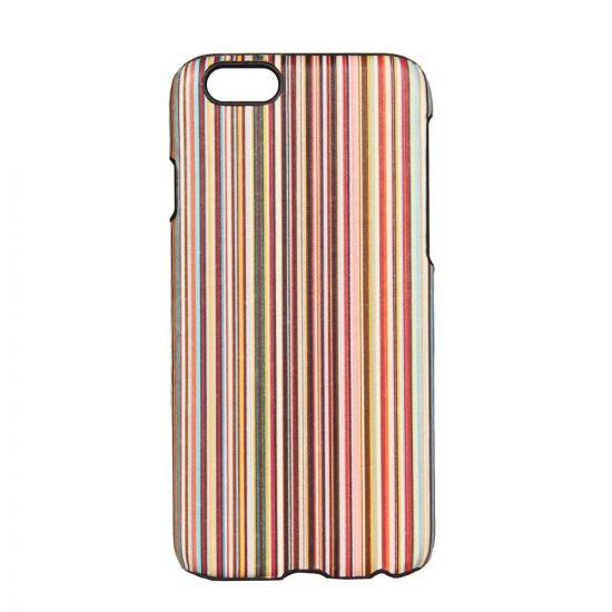 Paul Smith Accessories iPhone 6 Plus Case