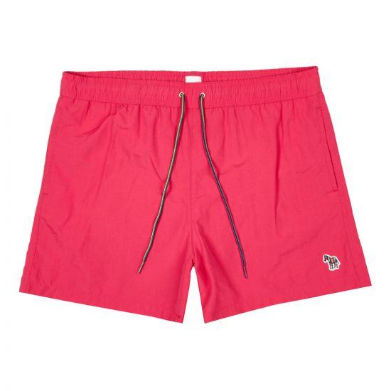 paul smith swim shorts M1A 465D BU255 22 fusia