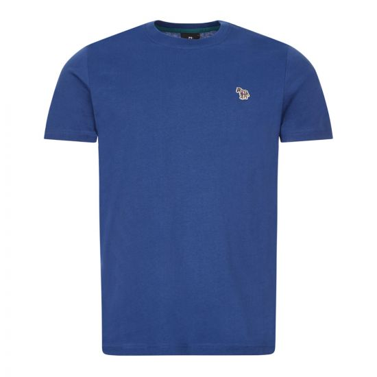 Paul Smith T-Shirt , M2R 010RZ E20064 48A  Blue , Aphrodite 1994
