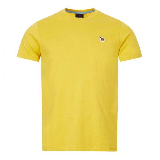 Paul Smith T-Shirt , M2R 010RZ E20064 13 Yellow , Aphrodite 1994